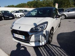 DS DS 3 14700€