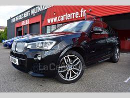 BMW X4 F26 37740€