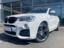 BMW X4 F26 43370€
