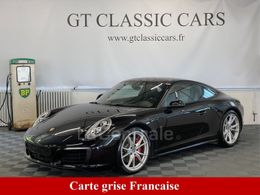 PORSCHE 911 TYPE 991 143710€