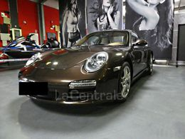 PORSCHE 911 TYPE 997 64260€