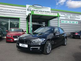 BMW SERIE 1 F20 5 PORTES 21580€