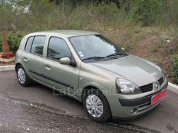 RENAULT CLIO 2 3490€