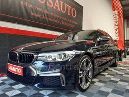 BMW SERIE 5 G30 65170€