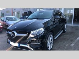 MERCEDES GLE COUPE 51640€
