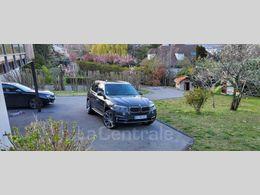 BMW X5 F15 46600€