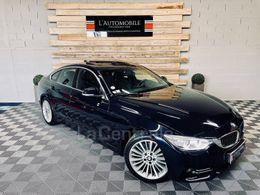 BMW SERIE 4 F36 GRAN COUPE 35650€