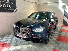 BMW X4 G02 75000€