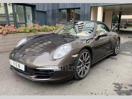 PORSCHE 911 TYPE 991 CABRIOLET 112400€