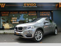 BMW X6 F16 47180€