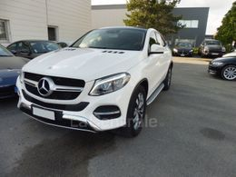 MERCEDES GLE COUPE 62420€