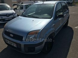 FORD FUSION 1400 TDCI COOLPACK