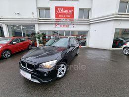 BMW X1 E84 16840€
