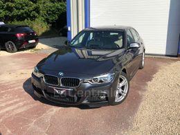 BMW SERIE 3 F30 (F30) (2) 330E 252 HYBRIDE M SPORT BVA8