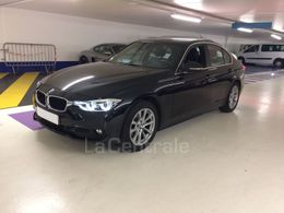 BMW SERIE 3 F30 (F30) (2) 318D 150 EXECUTIVE BVA8