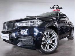 BMW X6 F16 36510€