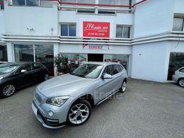 BMW X1 E84 18280€