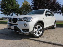 BMW X3 F25 26100€