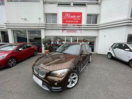 BMW X1 E84 15090€