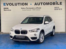 BMW X1 F48 32590€