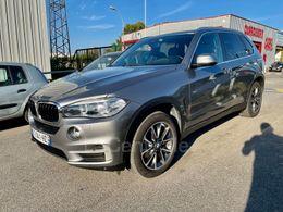 BMW X5 F15 33200€