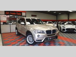 BMW X3 F25 23160€