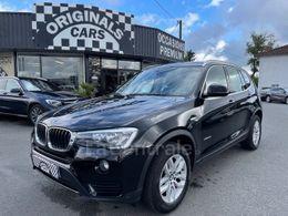 BMW X3 F25 35830€