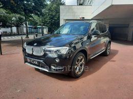 BMW X3 F25 36360€