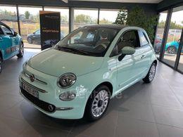 FIAT 500 (2E GENERATION) 16050€