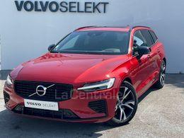 VOLVO V60 (2E GENERATION) 59290€