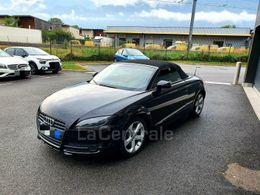 AUDI TT 2 ROADSTER 13660€