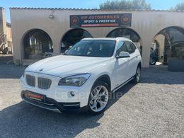 BMW X1 E84 12370€