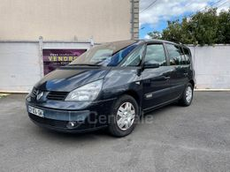 RENAULT ESPACE 4 IV 2.0 T EXPRESSION PROACTIVE
