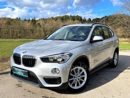 BMW X1 F48 24980€
