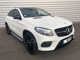 MERCEDES GLE COUPE 52530€