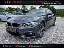 BMW SERIE 4 F36 GRAN COUPE 31340€