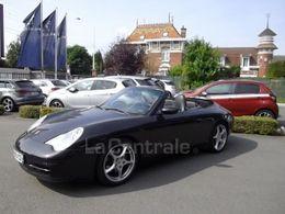 PORSCHE 911 TYPE 996 CABRIOLET (996) (2) CABRIOLET 3.6 CARRERA