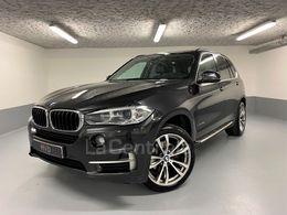 BMW X5 F15 36140€
