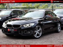 BMW SERIE 4 F32 37780€