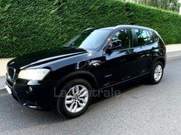 BMW X3 F25 16930€
