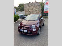 FIAT 500 (2E GENERATION) 10960€