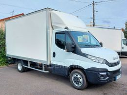 IVECO DAILY 5 36900€