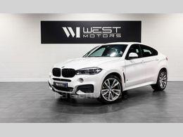 BMW X6 F16 46480€