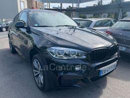 BMW X6 F16 (F16) XDRIVE30DA 258 M SPORT PM