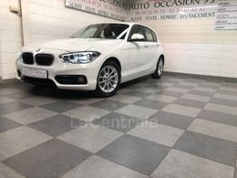 BMW SERIE 1 F20 5 PORTES 17890€