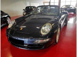 PORSCHE 911 TYPE 997 CABRIOLET (997) CABRIOLET 3.6 325 CARRERA 4