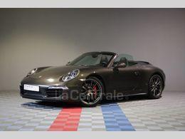 PORSCHE 911 TYPE 991 CABRIOLET 137940€