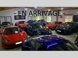 PORSCHE 911 TYPE 991 TARGA (991) 3.8 400 TARGA 4S