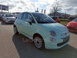 FIAT 500 (2E GENERATION) 15690€