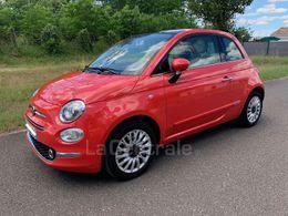 FIAT 500 (2E GENERATION) 10590€